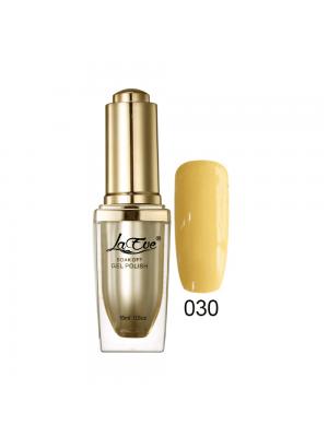 LaEve Deluxe Soak Off Nail Gel Polish 15 Ml (0.5 Oz) 030