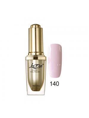 LaEve Deluxe Soak Off Nail Gel Polish 15 Ml (0.5 Oz) 140
