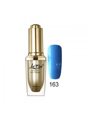 LaEve Deluxe Soak Off Nail Gel Polish 15 Ml (0.5 Oz) 163