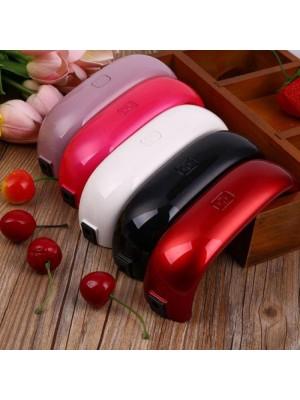 Pro Mini LED 9W Nail Art Dryer