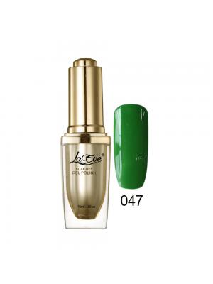 LaEve Deluxe Soak Off Nail Gel Polish 15 Ml (0.5 Oz) 047