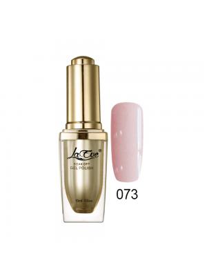 LaEve Deluxe Soak Off Nail Gel Polish 15 Ml (0.5 Oz) 073