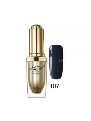 LaEve Deluxe Soak Off Nail Gel Polish 15 Ml (0.5 Oz) 107