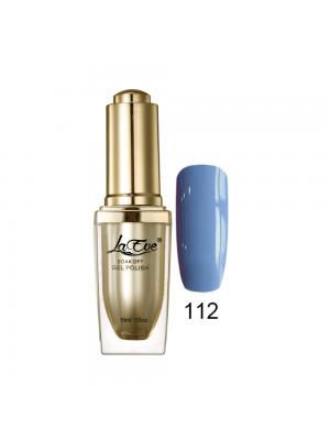 LaEve Deluxe Soak Off Nail Gel Polish 15 Ml (0.5 Oz) 112