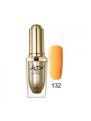 LaEve Deluxe Soak Off Nail Gel Polish 15 Ml (0.5 Oz) 132
