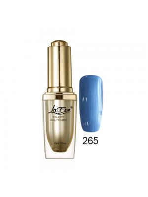LaEve Deluxe Soak Off Nail Gel Polish 15 Ml (0.5 Oz) 265